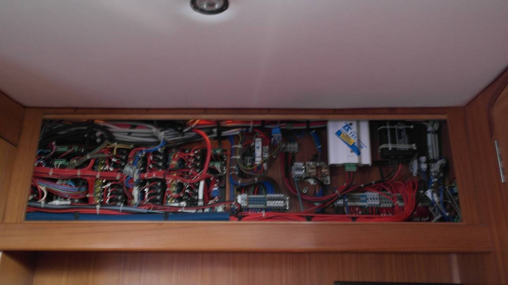 electric panel tms technical marine service consulting rh tms marmaris com Electrical Items Electrical Shop